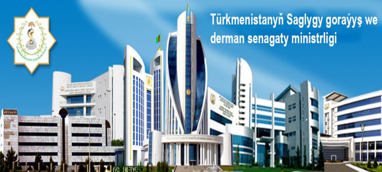Türkiýe Respublikasynyň çäginde okaýan we dürli sebäpler bilen ýaşaýan Türkmenistanyň raýatlarynyň DYKGATYNA!