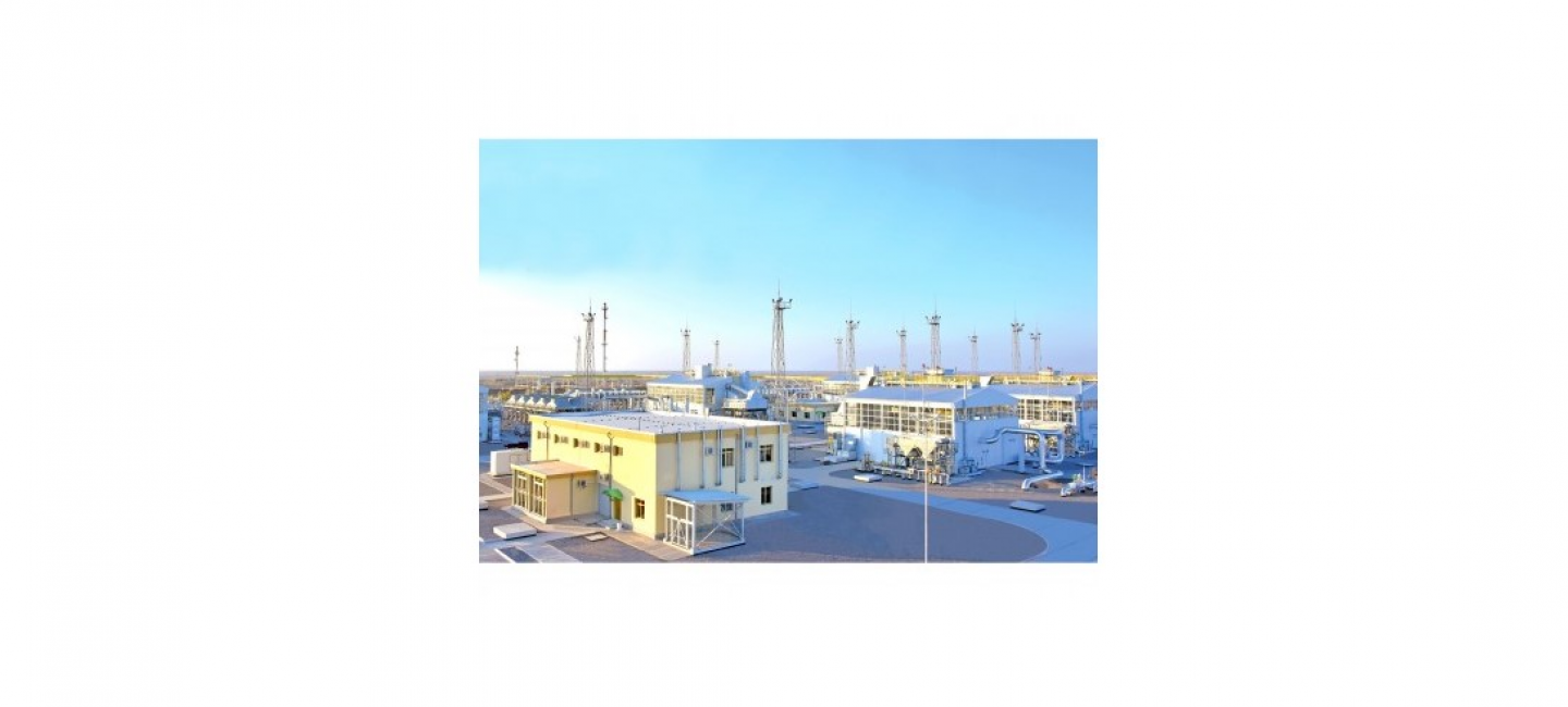 "COMMISSIONING OF THE GAS-COMPRESSOR STATION IN THE ""MALAY"" GAS FIELD – THE EXPANSION OF THE EXPORT CAPACITIES OF TURKMENISTAN'S GAS INDUSTRY CONTINUES"